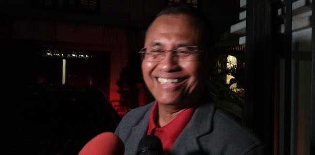 Dahlan Iskan Bahas Masalah Bangsa Di Kediaman Prabowo