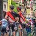 Ciclismo do Time Jundiaí tem quatro atletas no top-3 da 3ª etapa da Big Biker Cup