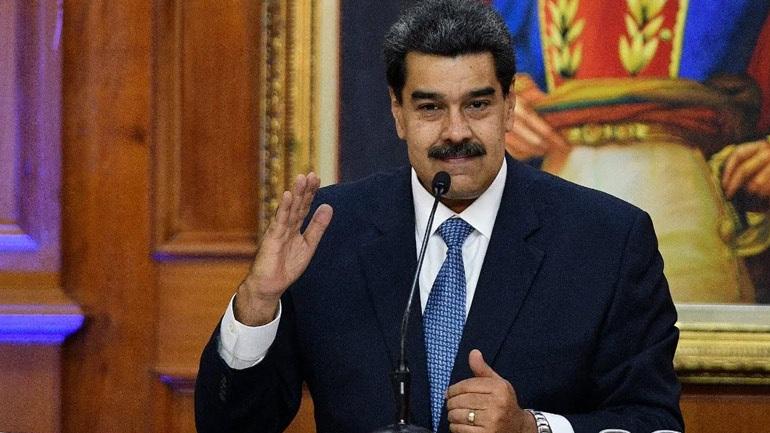 Μαδούρο: Καταδικάζουμε κατηγορηματικά το πραξικόπημα εναντίον του αδελφού προέδρου Έβο Μοράλες