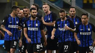 موعد مباراة Rapid Vienna vs Inter Milan انتر ميلان ورابيد فيينا اليوم الخميس 21-02-2019 في مباريات الدوري الاوروبي