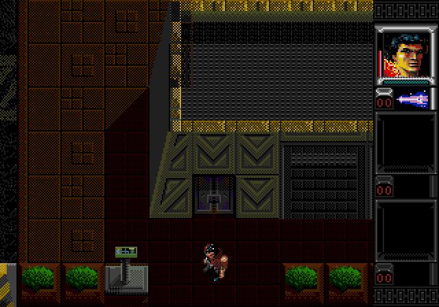 Super Adventures in Gaming: Shadowrun (Genesis/Mega Drive)