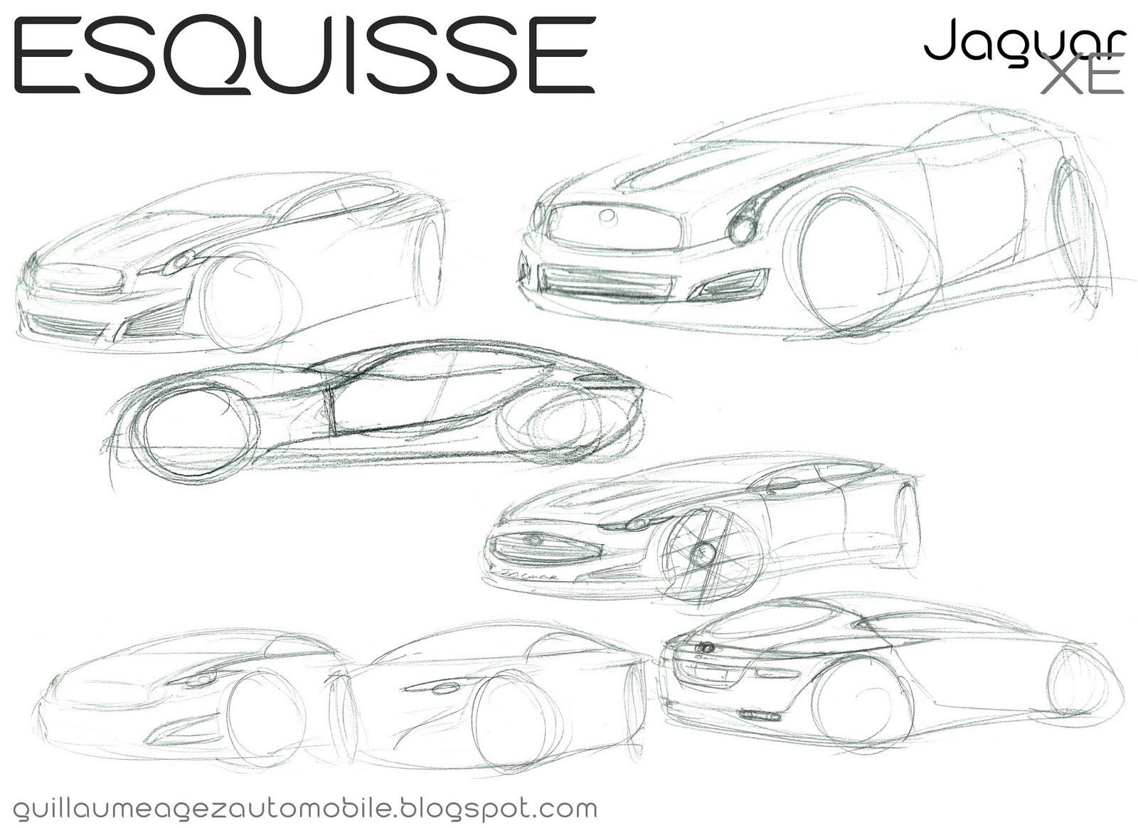Guillaume Agez Automobile Avril