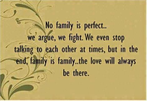 Best Quotes: Family Quotes