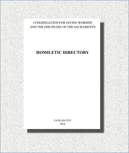 LiturgyTools.net: Introducing the Directory on Homiletics