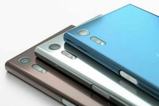 Spesifikasi Sony Xperia ZX Indonesia