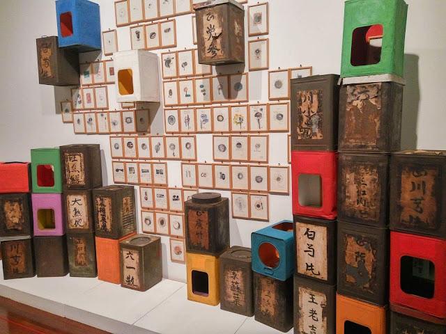 Pameran Seni Visual Kuala Lumpur Biennale 2017