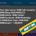 Unlimited Surfing on Mtn with N0.00 via phisphon and simple server