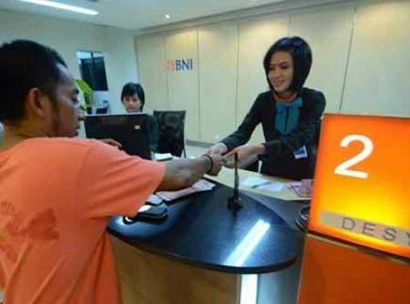 Cara Transfer Di Bank BNI Tanpa Rekening