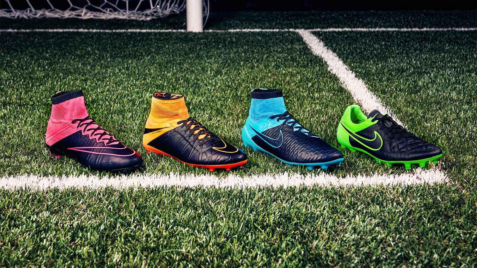 good new photos exclusive deals LEAK: Nike veröffentlicht 2019 endlich neues Tech Craft K ...