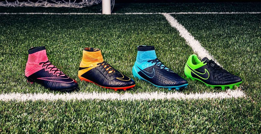 bfda1a08181 LEAKED  Nike To Finally Release New Tech Craft K-Leather Football Boots  Pack in 2019