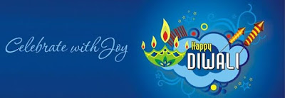 HD Deepavali FB Cover Pictures