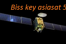 All Biss Key Satelilte Asiasat 5 (Part1)