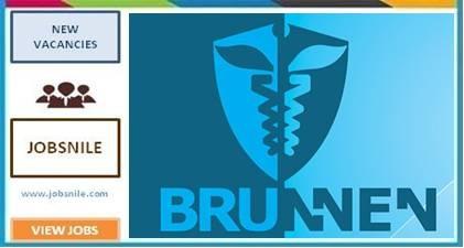 وظائف شاغرة فى شركة Brunnen فارما فى مصرعام 2020