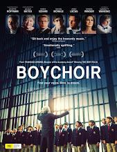 Boychoir (El coro) (2014) [Latino]