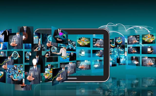 Aumenta el consumo de vídeo online, noticias de tecnología