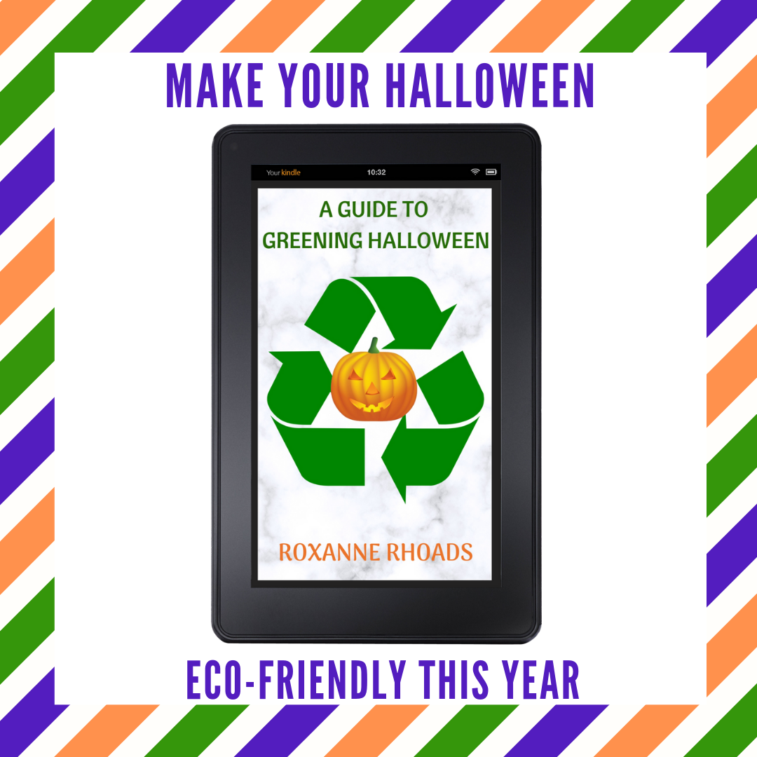 A Guide To Greening Halloween