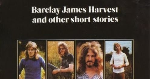 Rock On Vinyl Barclay James Harvest And Other Short