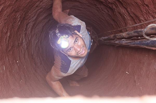 Gia Lai đại hạn: Những cái chết rình rập dưới giếng sâu