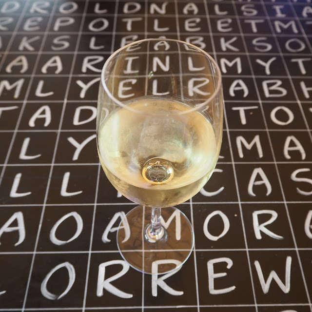 wordsearch table