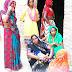 शाहजहांपुर - महिला की संदिग्ध मौत, दहेज हत्या का आरोप