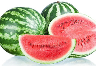 How to Spike a Watermelon