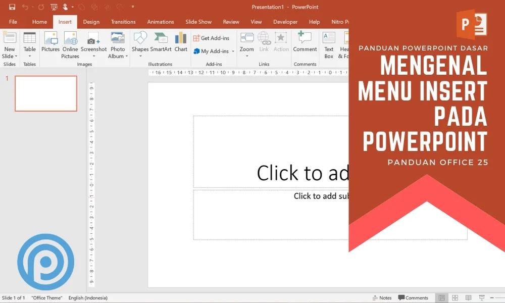 41++ Yang tidak termasuk dalam menu insert pada powerpoint ideas