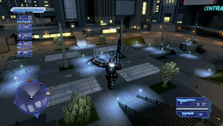 CRACK DOWN 3 (FREE DOWNLOAD PC GAME)