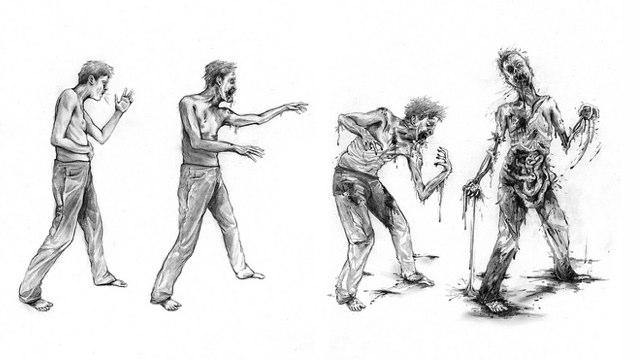 HiTiT GüNEŞi: Romero, Zombiler ve Ötesi