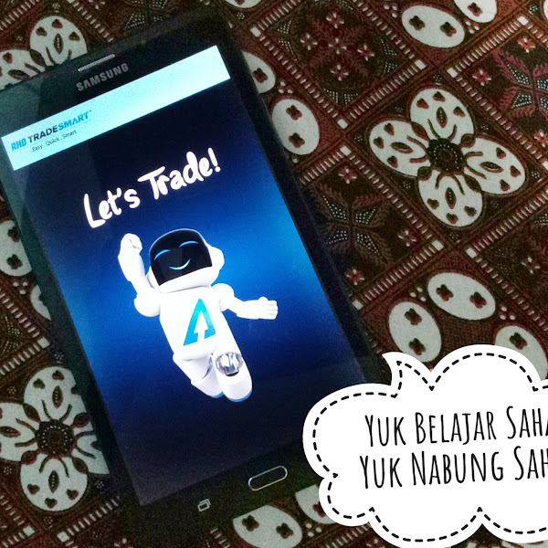 RHB TradeSmart With ARO Aplikasi Cerdas Perdagangan Saham