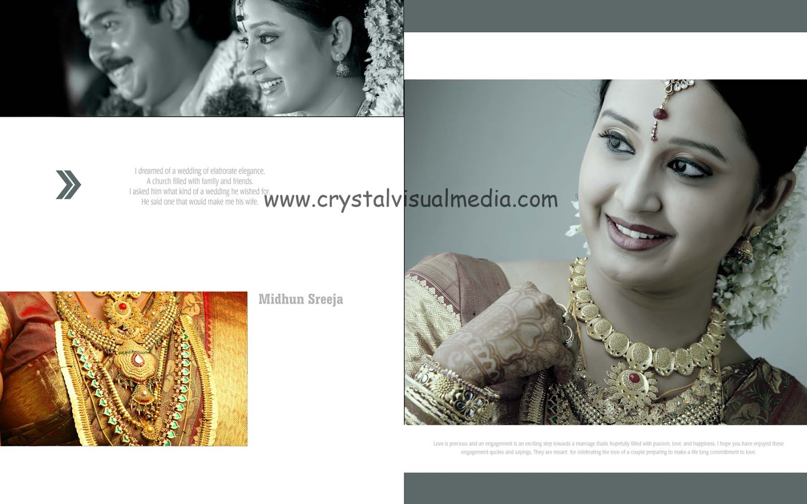 Kerala Wedding Album Templates | www.imgkid.com - The ...