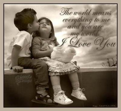 I Love You Picture And Quotes In Love