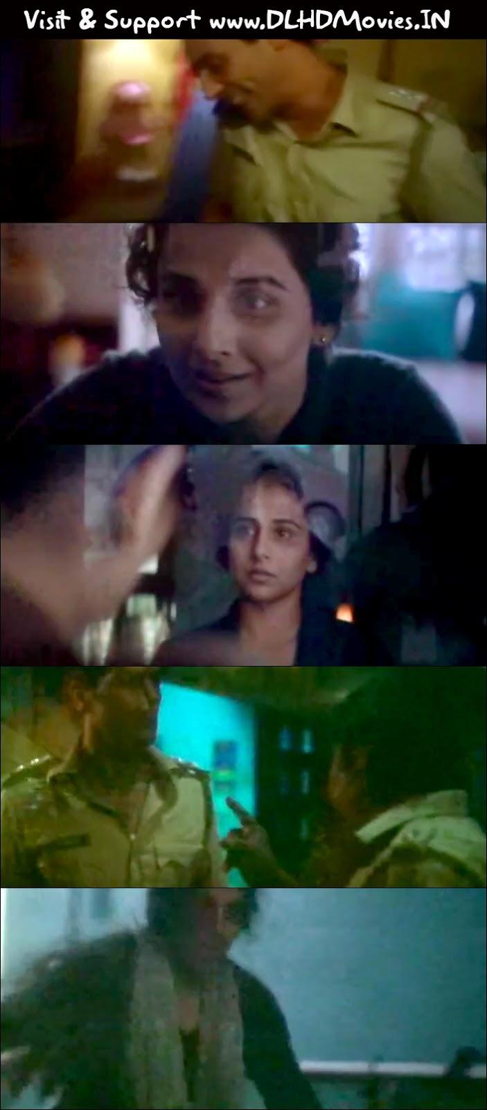 Kahaani 2 Movie Screenshots Download