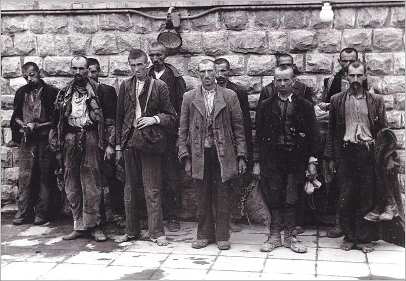 Mauthausen Orchestra - Mauthausen Orchestra