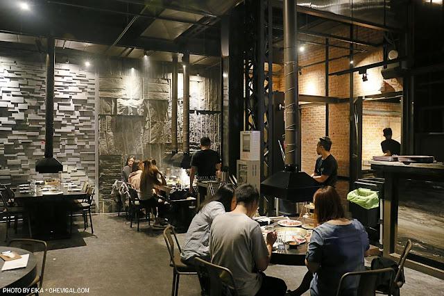 MG 7247 - 全台灣第一家錵燒燒肉店!錵鑶集團最新品牌就在公益路