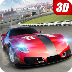 Rage Racing 3D v1.7.082 Apk Android