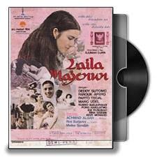 film jadul Laila-Majenun