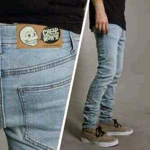 Sejarah Dan Popularitas Dari Celana Jeans Levis