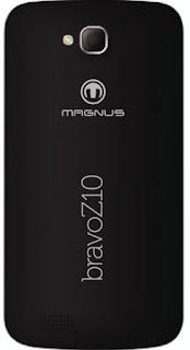 Magnus Bravo Z10 Firmware Flash File Stock Rom Download 01