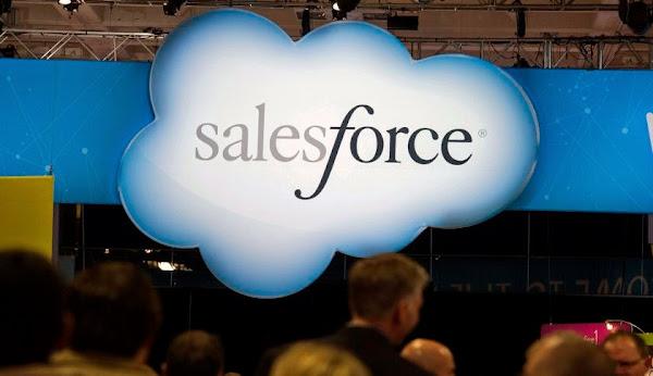 國外媒體報導全球知名CRM軟體廠商Salesforce.com有意出售。