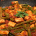 Honey Paneer With Beans Recipe