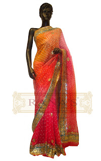 Traditional Sarees, Sarees in India