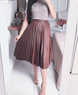 c562180a2ad8e ... very beautiful It is impossible to be a wardrobe any woman empty of a  skirt or two coordinated by their distinctive look and you some pictures  What do ...
