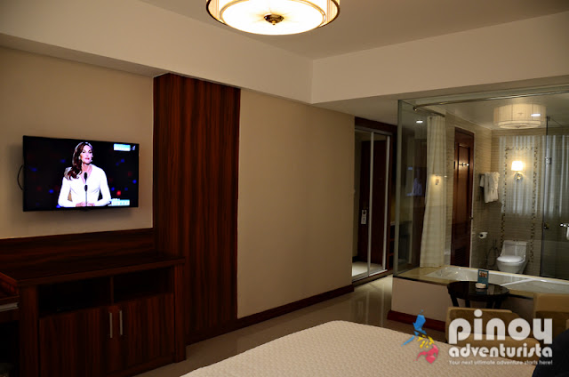 Hotels in Angeles City Central Park Tower Hotel and Resort