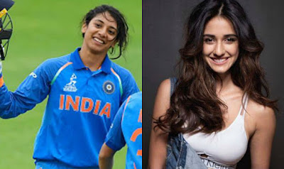 Smriti Mandhana Biography Height Photo