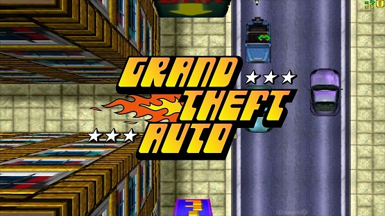 Grand Theft Auto One (GTA 1) Pc Game Free Download