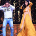 Salman Khan again danced with the song 'OO. Jaane Jaana'.