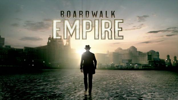 Controle Remoto: Boardwalk Empire