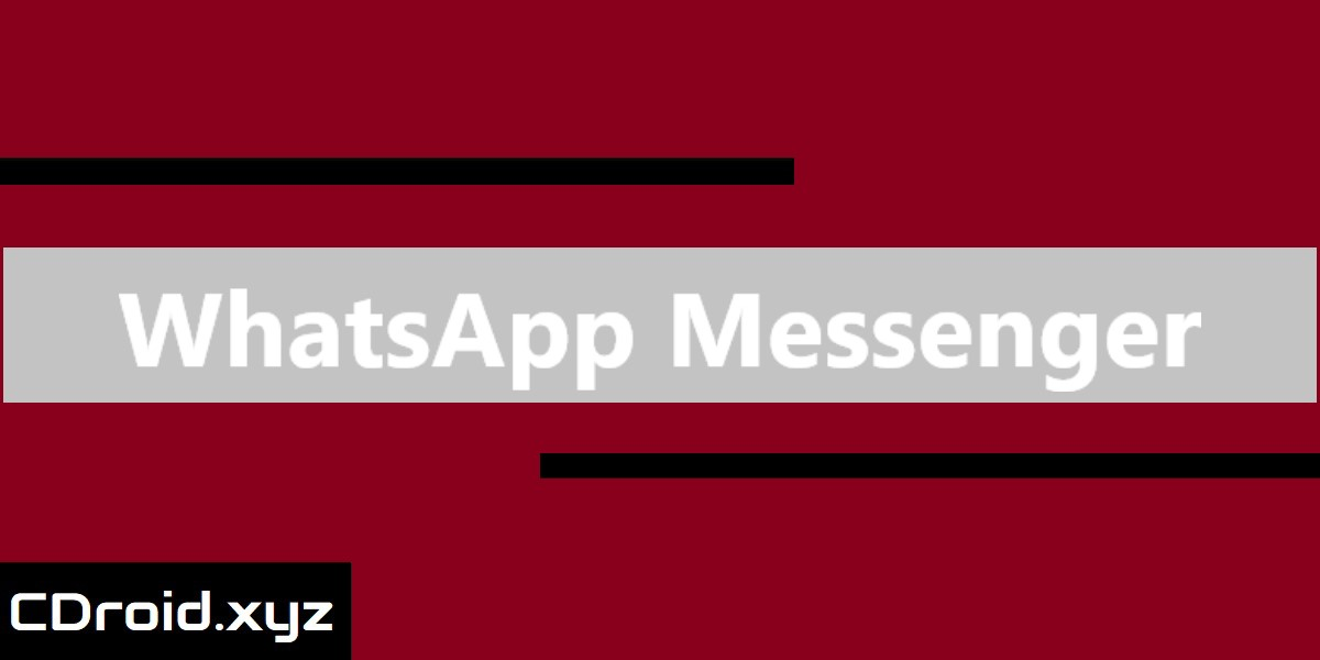 Descargar APK WhatsApp Messenger beta Ultima Version
