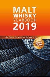 Our 10th year in the Malt Whisky Yearbook!