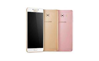 سعر ومواصفات Samsung Galaxy C9 Pro بالصور والفيديو